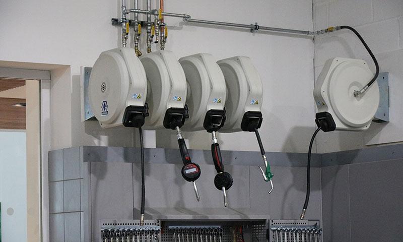 Liquid Engineering Design & Installation 3 - PGE