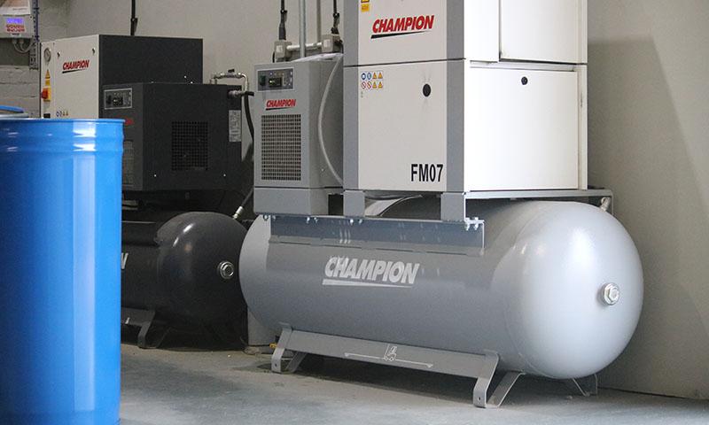 compressors 6 - PGE