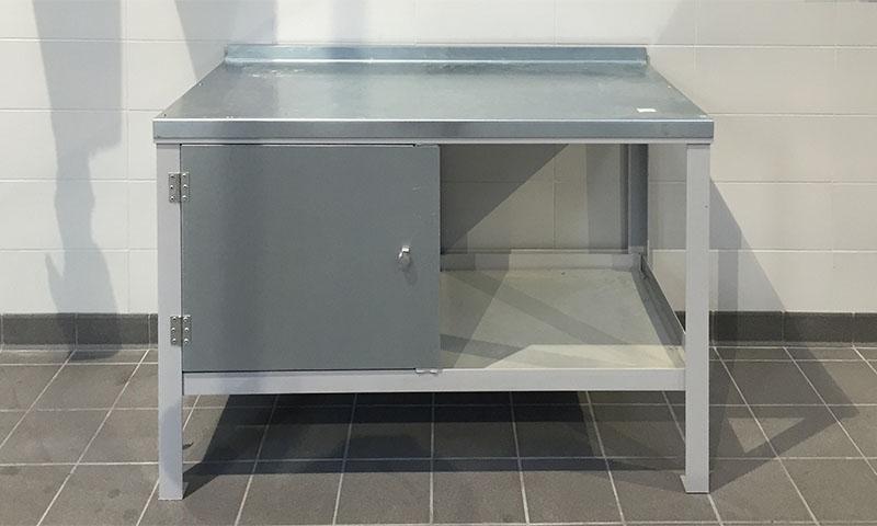 Workshop Furniture 2 - PGE