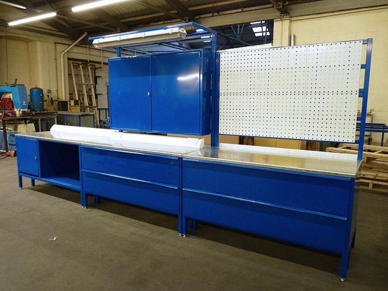 Workshop Furniture 1 - PGE